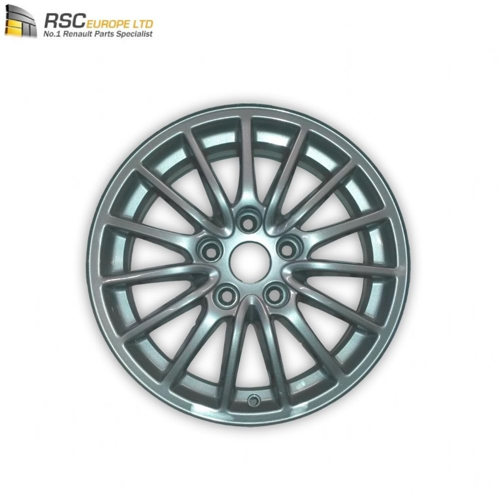 BRAND New Renault Laguna III 2008 2013 16 Inch Alloy Wheel